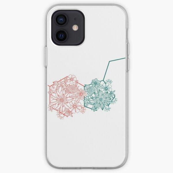 In Pursuit of Serotonin iPhone Soft Case