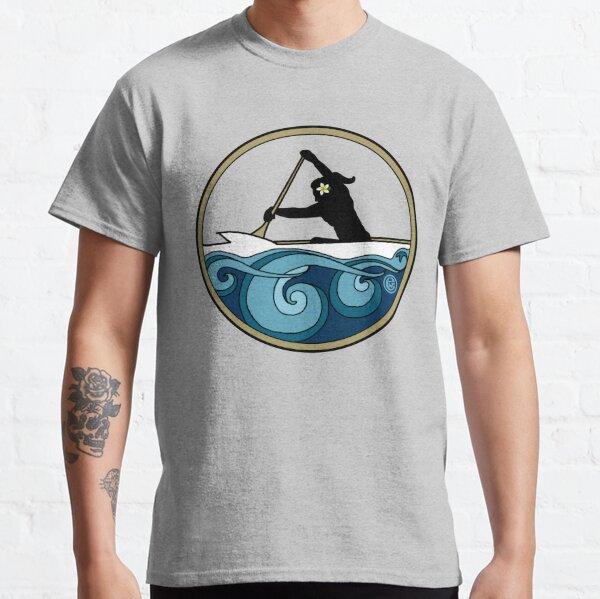 Wahine Paddler Classic T-Shirt