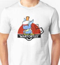 Pallet Town Wartortles Unisex T-Shirt