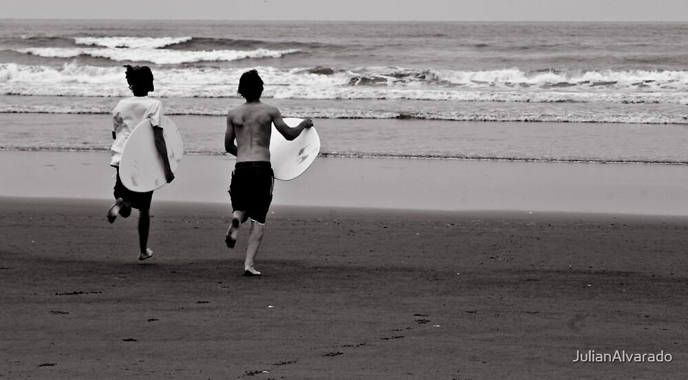 Baywatch by JulianAlvarado