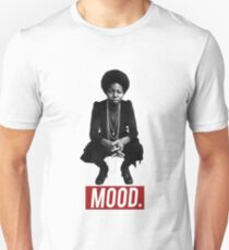 NINA SIMONE   MOOD (ISSA RAE) Unisex T-Shirt