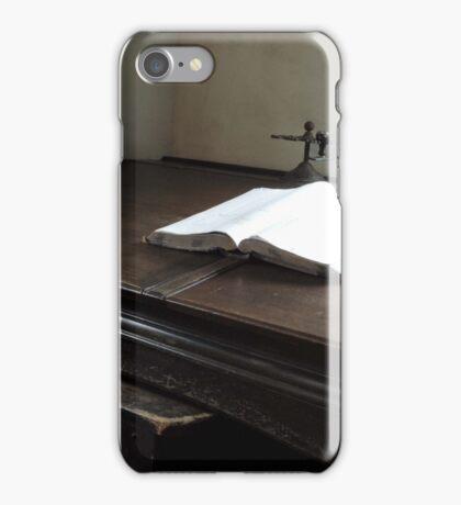 The Ledger iPhone Case/Skin