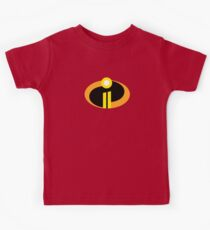 The Incredibles 2 Kids Tee