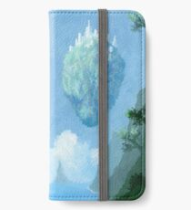 Tranquil Mirage  iPhone Wallet/Case/Skin