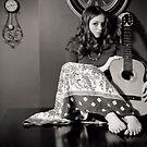 Mandy by Anna Legault