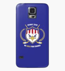 Be Gold For Change Case/Skin for Samsung Galaxy