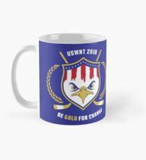 Be Gold For Change Mug