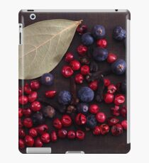 Spices iPad Case/Skin