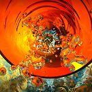 quantum bubblebath by hourevolution