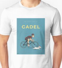The Adventures of Cadel Unisex T-Shirt