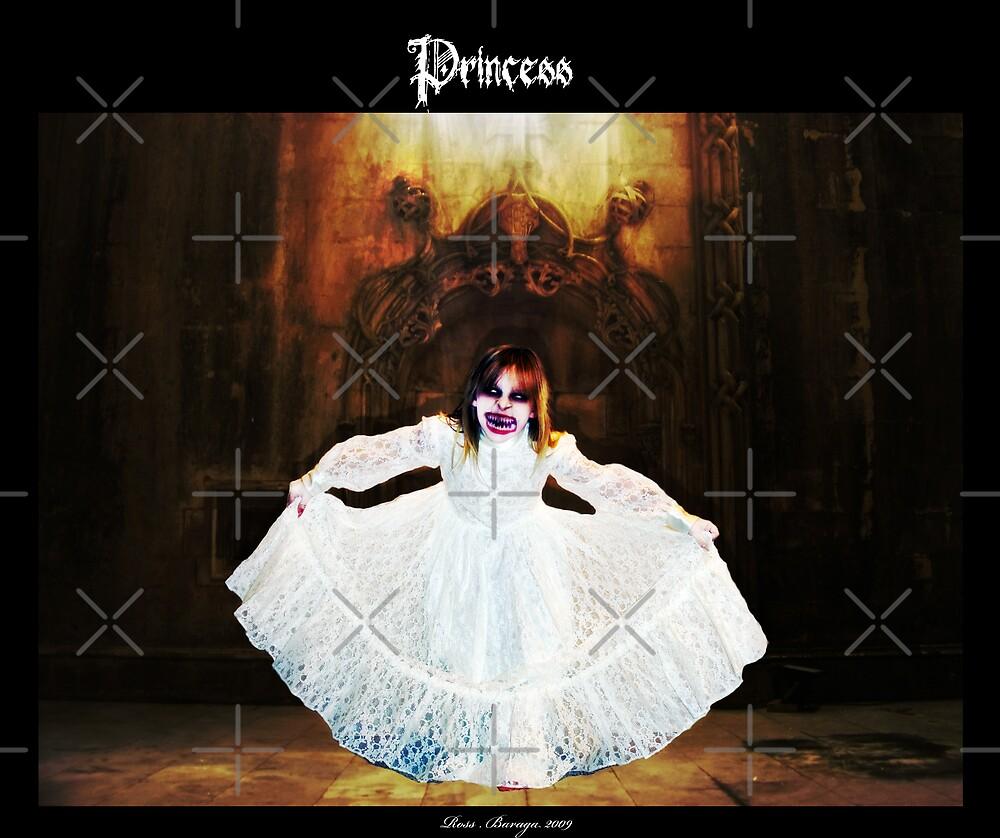 Princess by Ross Baraga
