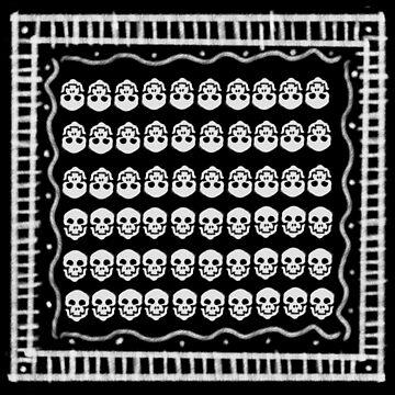 Cráneos by Amata415
