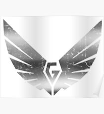Guardian Bravo Poster