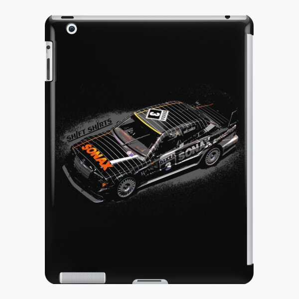 Shift Shirts Track to Road - MB DTM Inspired iPad Snap Case