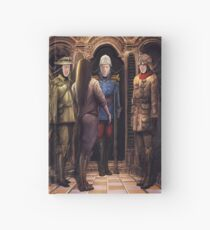 Choose Your Path Hardcover Journal