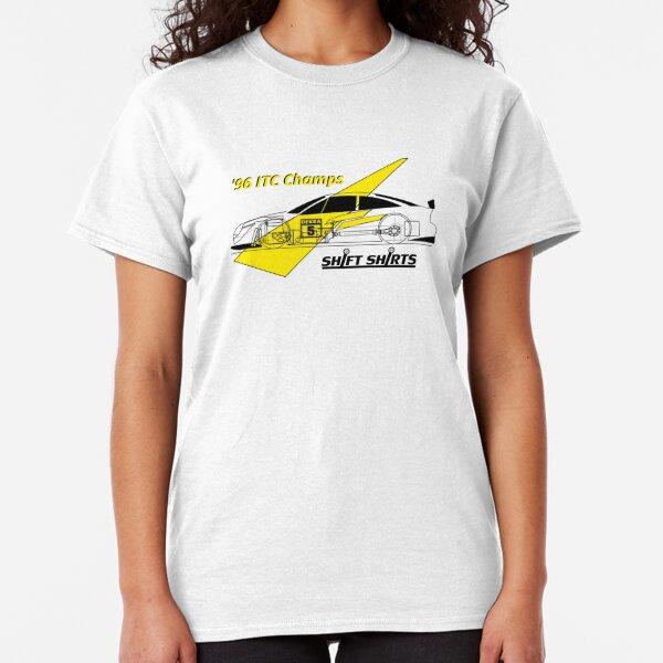 Shift Shirts 75 Degrees - DTM Inspired Classic T-Shirt