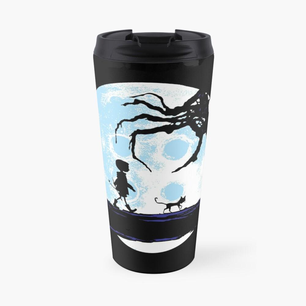 Perfect Moonwalk Travel Mug