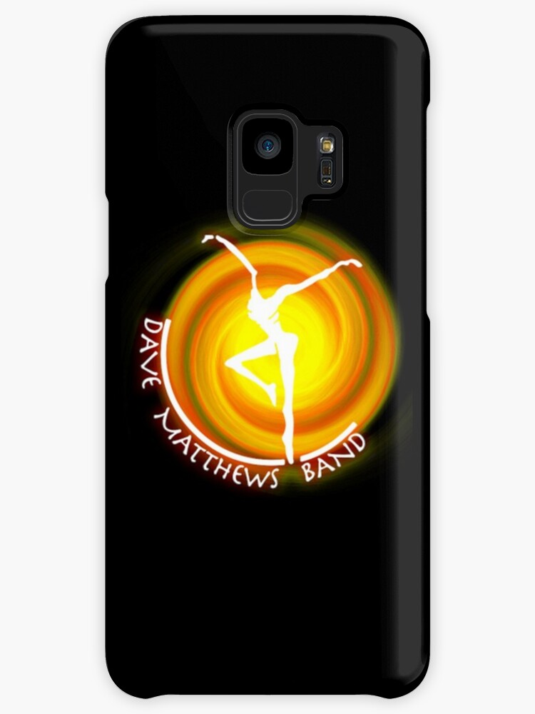 Fire Dance Dave Matthews Band Cases Skins For Samsung Galaxy By