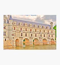 Chateau de Chenonceau, France #6 Photographic Print