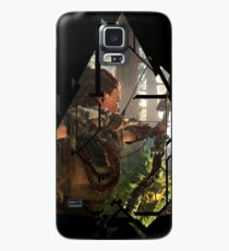 Aloy the NORA GIRL Case/Skin for Samsung Galaxy