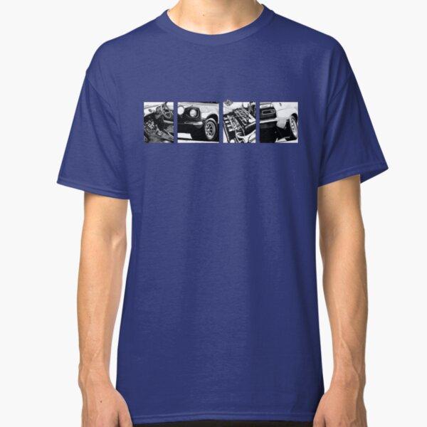 Car Legend Escort RS T-shirt classique