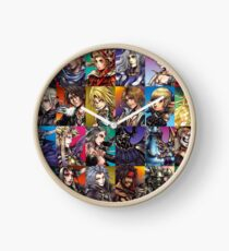 Final Fantasy Clock