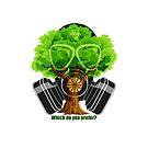 Eco design by Anteia