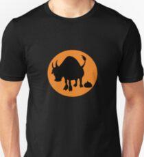 Cal & Zoe Bulls**t Unisex T-Shirt