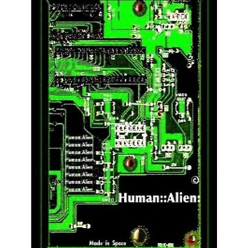 CHIPBOARD by humanalien