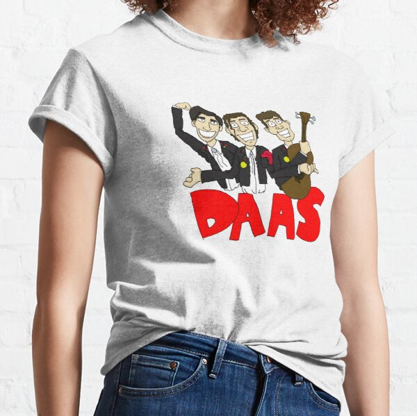 Doug Anthony All Stars  Classic T-Shirt