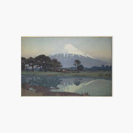 Hiroshi Yoshida - Suzukawa Art Board Print