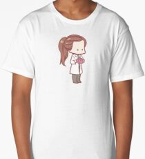 Molly and Helen-Louise Long T-Shirt
