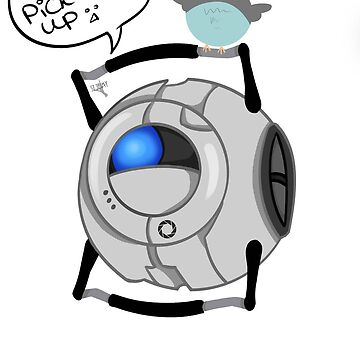 Wheatley by stjaimy