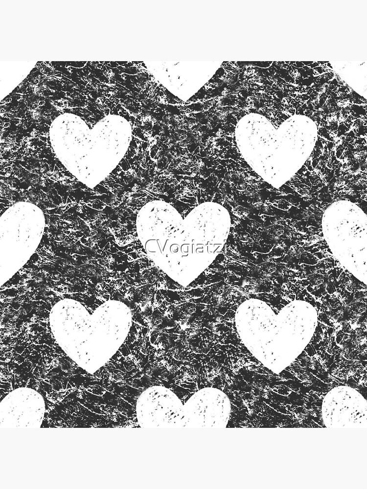 Cozy Hearts by CVogiatzi