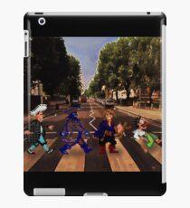 Monkey Island Road iPad Case/Skin