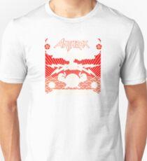 Red An_trak Best Collection Unisex T-Shirt