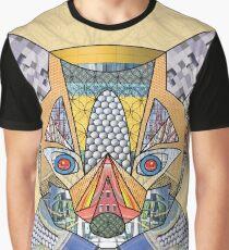 BRUMMIE FOX Graphic T-Shirt