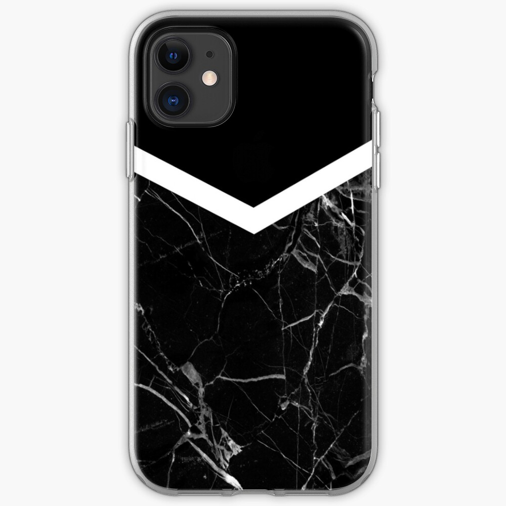 Glam Marble iPhone Case & Cover