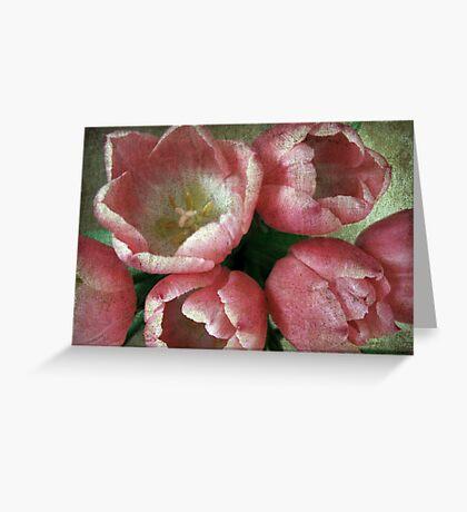 Wish Greeting Card