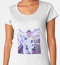 YUNG LEAN Women's Premium T-Shirt