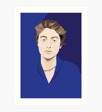 Diane Arbus Art Print