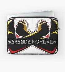 Wakanda Forever Laptop Sleeve