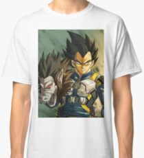 All Hail King Killmonger Classic T-Shirt