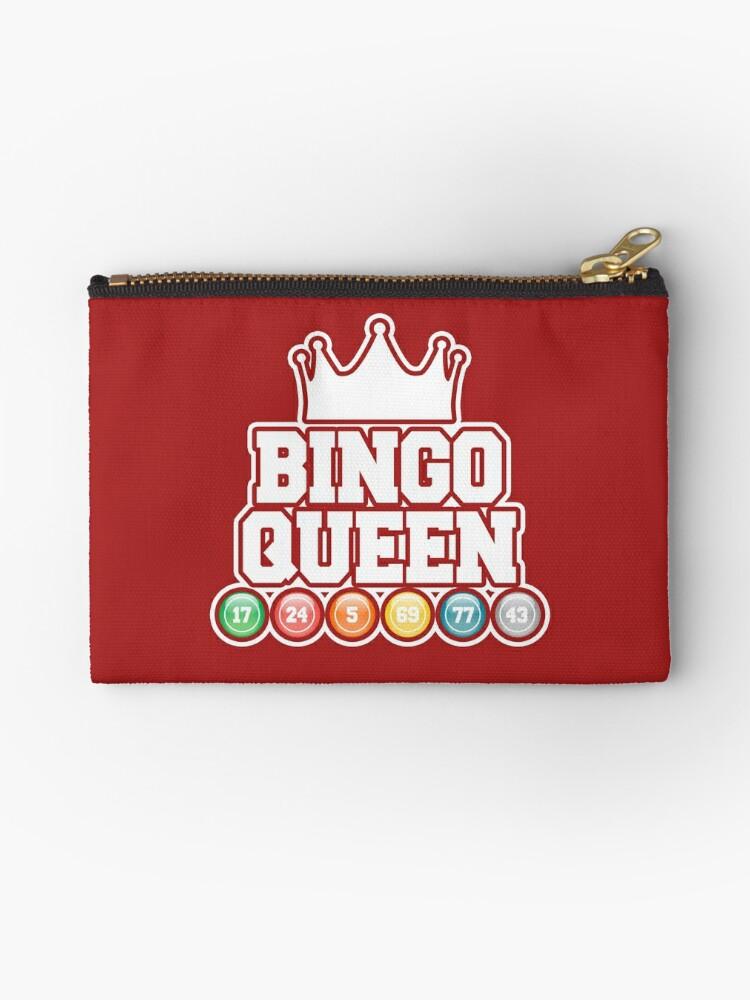 Bingo Queen - Bingo Player by Luna-May