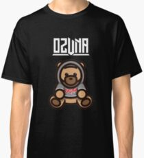 Ozuna Se Preparo Trap Reggaeton Latino  Classic T-Shirt