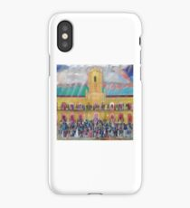 25 de mayo de 1810 iPhone Case