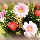 Pink Bouquet - a Gift by EdsMum