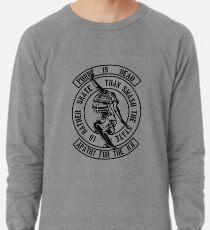 Punk Is Dead - I'd Rather Skate Lightweight Sweatshirt