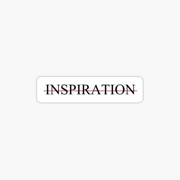 Jonghyun - Inspiration Sticker