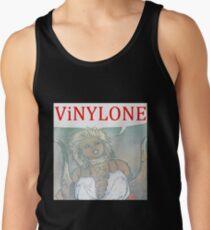 Vinylone color Aria Big Tank Top